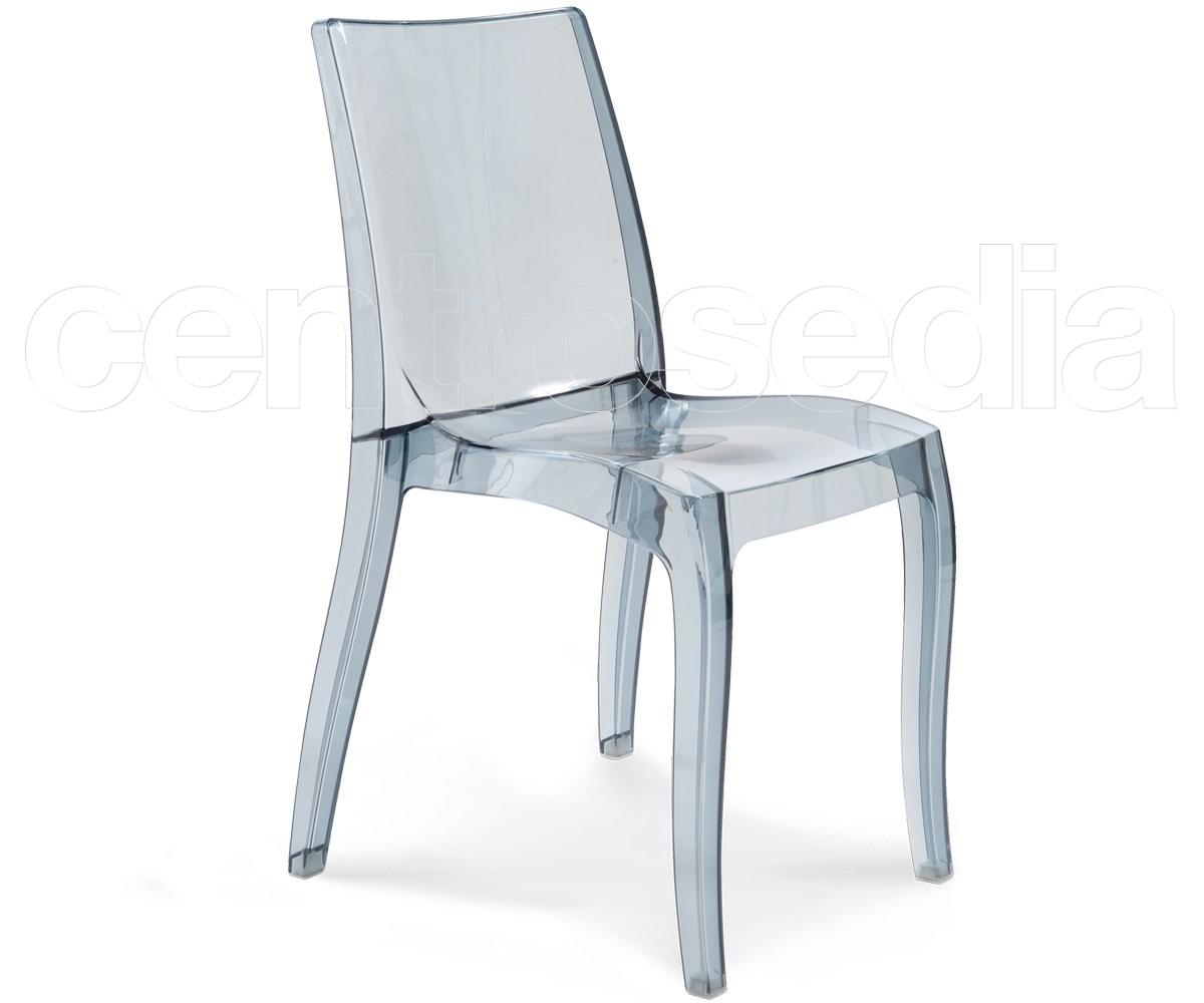 Sedie policarbonato b side bukadar galleria di sedie foto