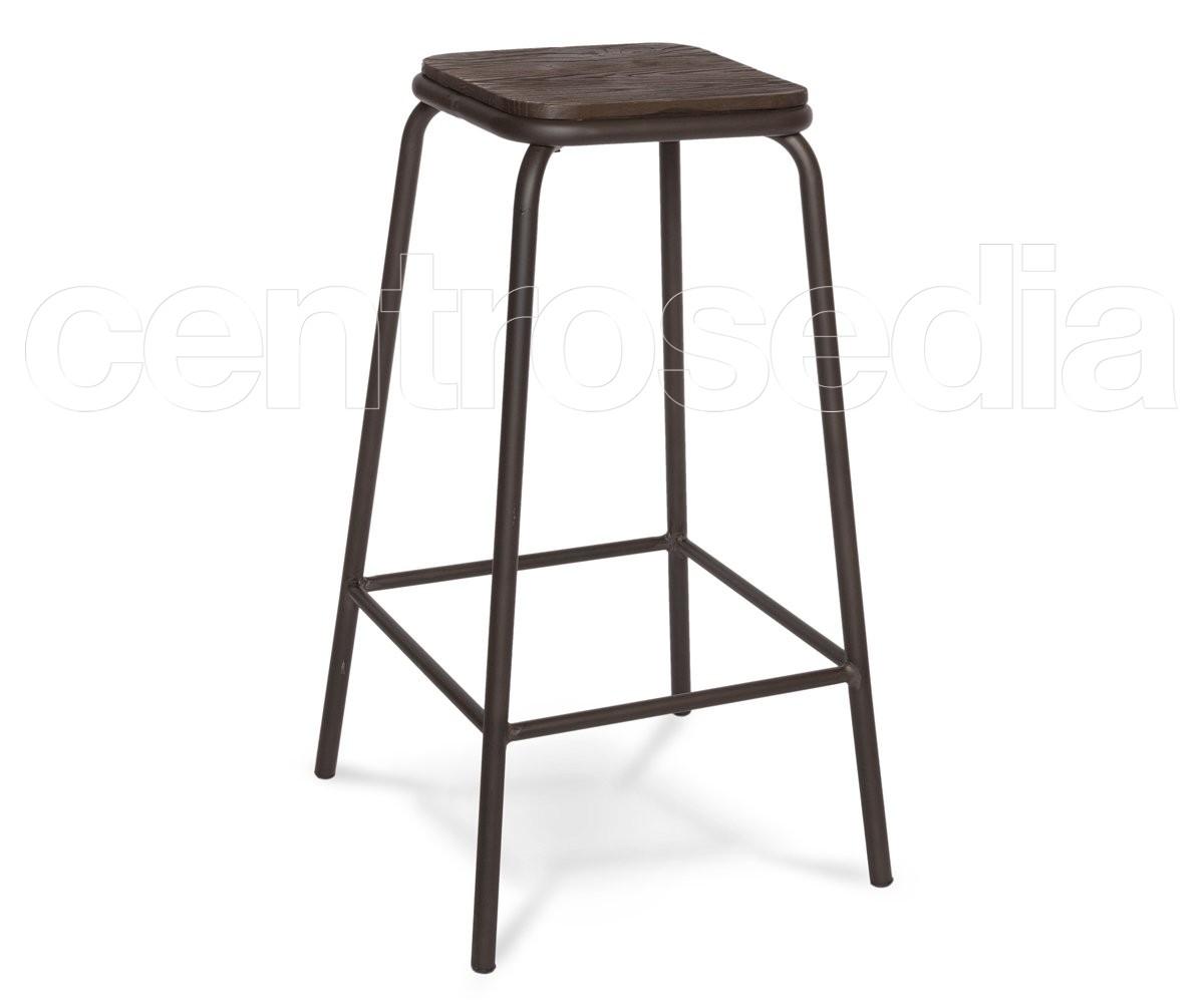 College sgabello alto seduta legno sgabelli bar ristoranti