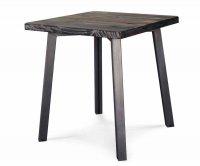"""Oskar"" Metal Table Base"