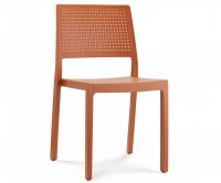 """Emi"" Technopolimer Chair by Scab Design"