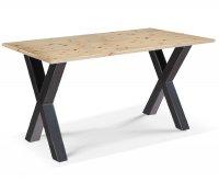 """Xun"" Metal Table Base"